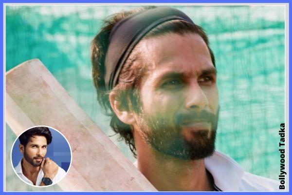 shahid kapoor s cricket based movie jersey news