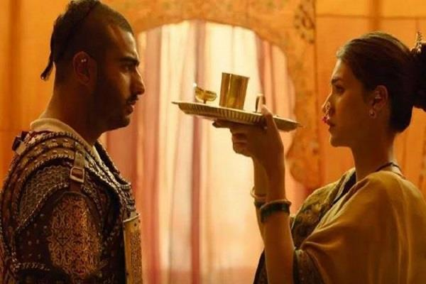 panipat dialogue controversy peshwa bajirao descendant sent notice to film maker