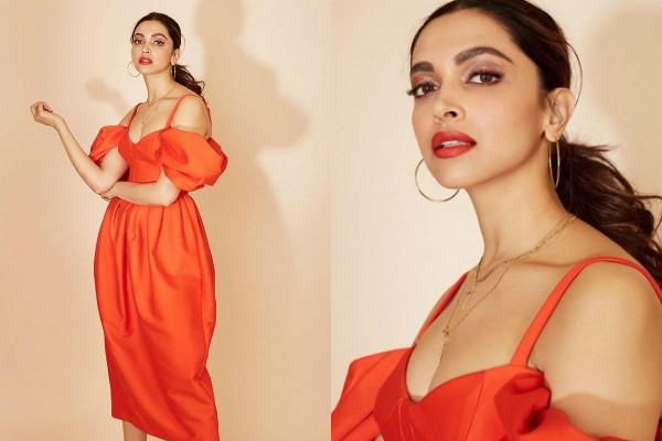 deepika padukone looks stylish in her latest pictures