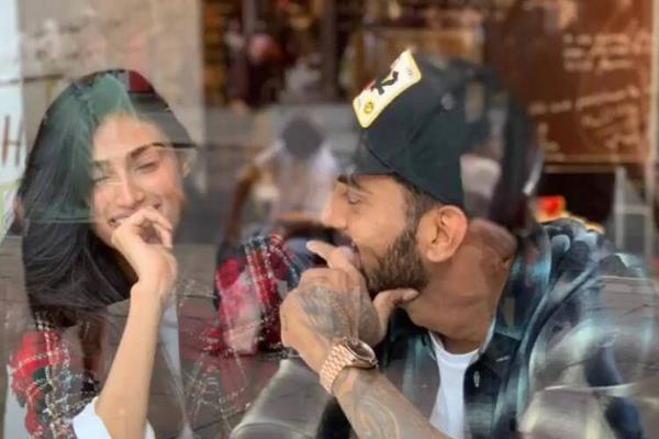 kl rahul special birthday post for rumoured girlfriend athiya shetty