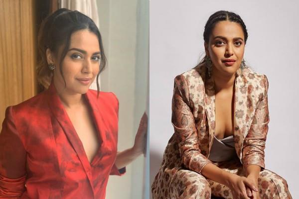 swara bhaskar react on trolled by users
