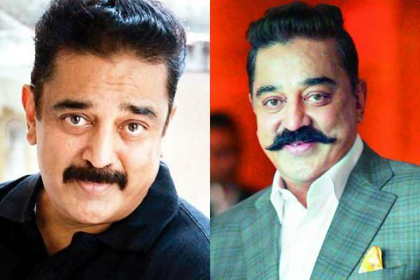 kamal hassan live in relation with 5 actress but still he is single