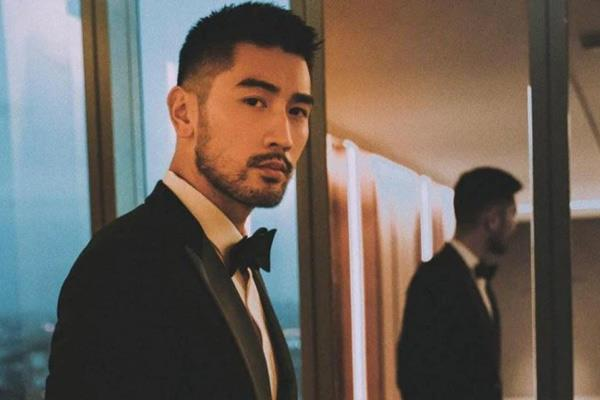 35 year old actor godfrey gao collapses on sets dies