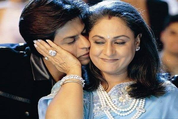 B'Day Spcl: जब जया बच्चन मारना चाहती थीं शाहरुख़ को थप्पड़, जानिए वजह
