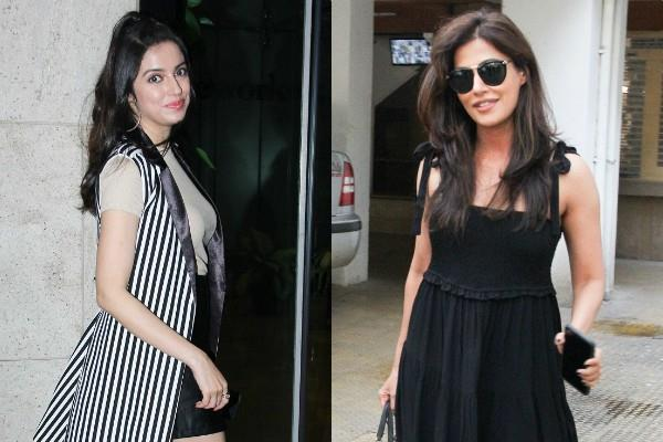 divya khosla kumar and chitrangada singh looked gorgeous