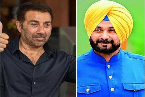 mp sunny deol said that if i won t go who will