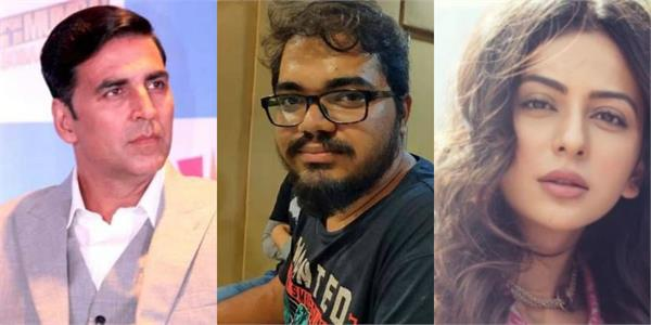 housefull 4 sound technician nimish pilankar passed away at 29 age