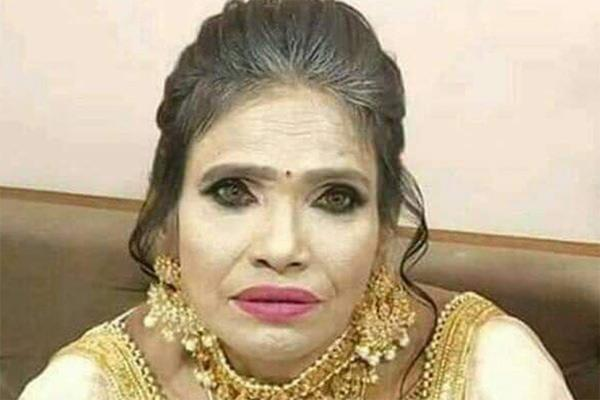 singing sensation ranu mondal goes troll for her makeup see pics