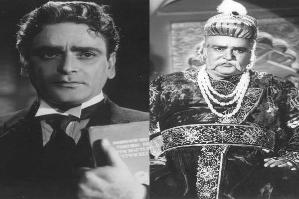 भारत की पहली बोलती फिल्म के लीड एक्टर थे पृथ्वीराज कपूर, 113th बर्थ एनिवर्सरी पर बॉलीवुड ने दी श्रद्धांजलि