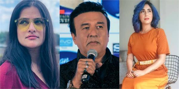 indian idol 11 judge anu malik open letter addressing metoo allegations