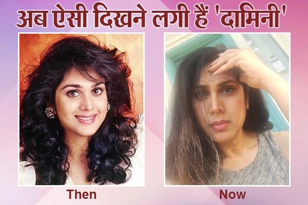 meenakshi seshadri turns 56 today know some intresting fact
