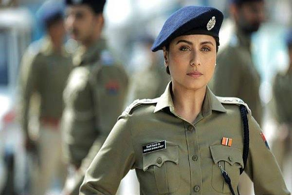 rani mukerji starer mardaani 2 trailer released
