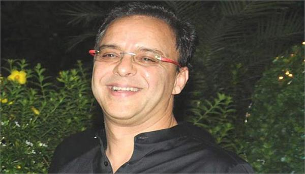 vidhu vinod chopra announces his upcoming venture