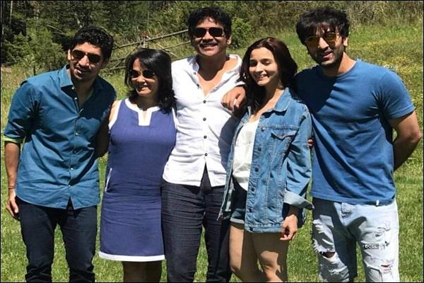 here is what nagarjuna character will be in the brahmastra