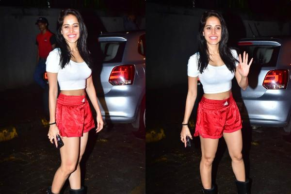 nushrat bharucha looks stunning in her latest pictures