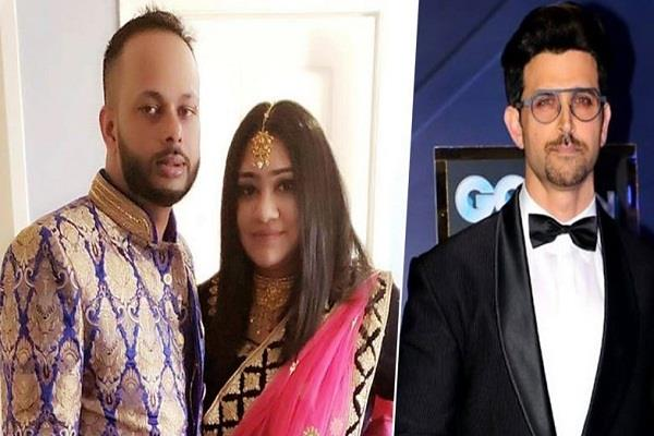 man murders his wife and hangs self because she had a crush on hrithik