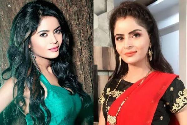 tv actress gehana vasisth condition is critical