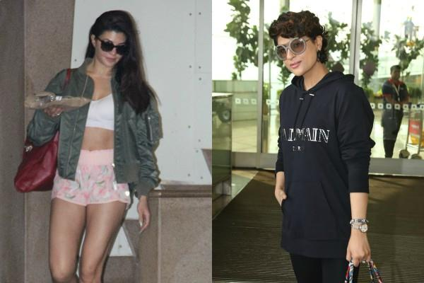 jacqueline fernandez and tahira kashyap looked stunning