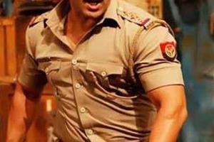 donate for a special screening of dabangg3