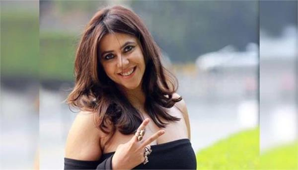 ekta kapoor talks about i liked aamna sharif as komolika