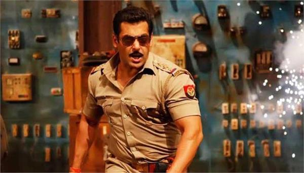 salman khan says a fan to write dialouge for dabangg 3