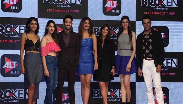 broken but beautiful season 2 trailer and music launch