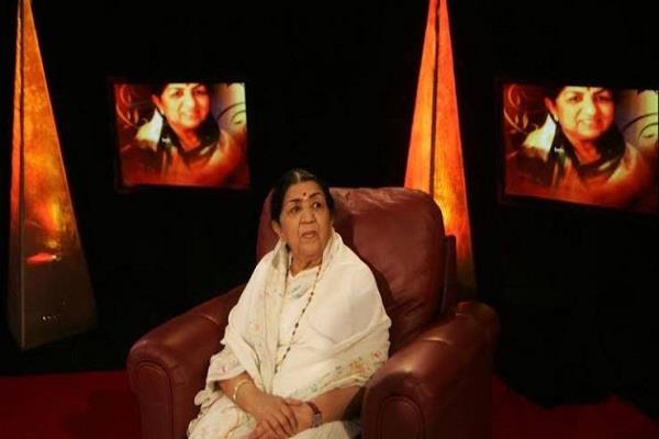 lata didi returned home after treatment