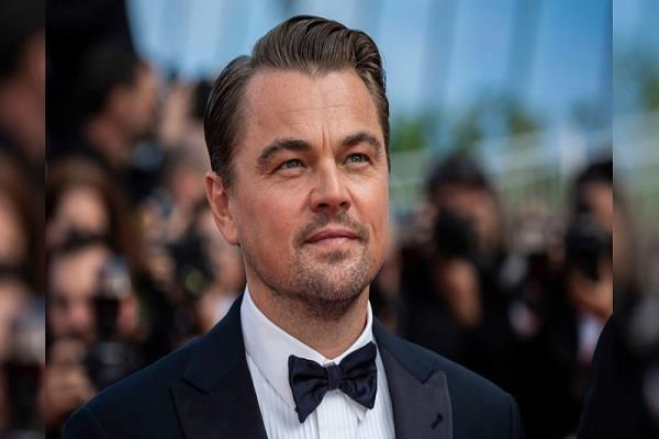 leonardo dicaprio expressed concern over delhi s air pollution