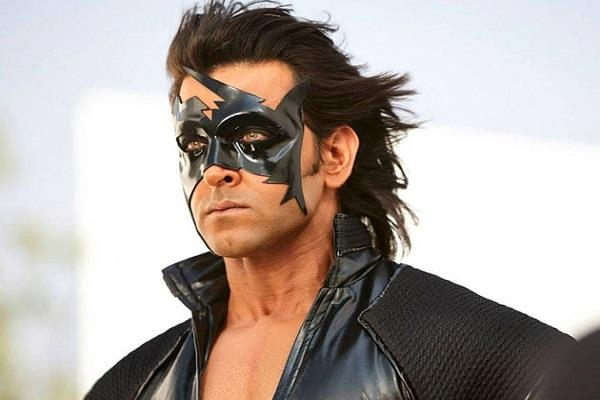 hrithik suggests mrinal thakur name for krrish 4