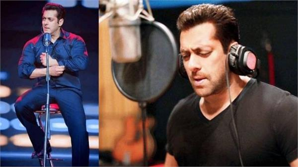 salman khan release his song yun karke