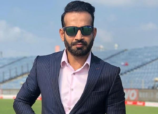irfan pathan going to work in movies