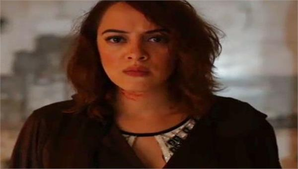 hazel keech first look released from ira khan directed film play