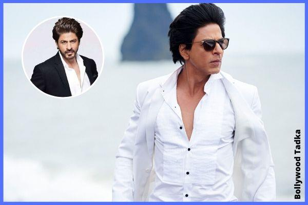 shahrukh khan saying about his carrier