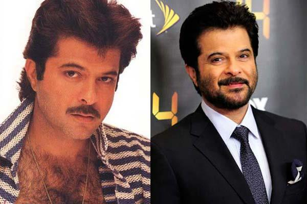 anil kapoor saying about filmy carrier success