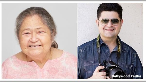 dabboo ratnani mother died news in hindi