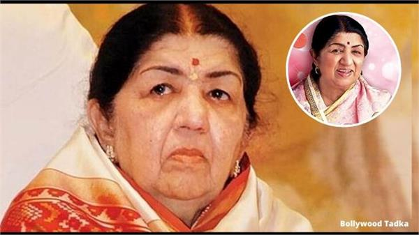 singer lata mangeshkar health update lata didi is stable
