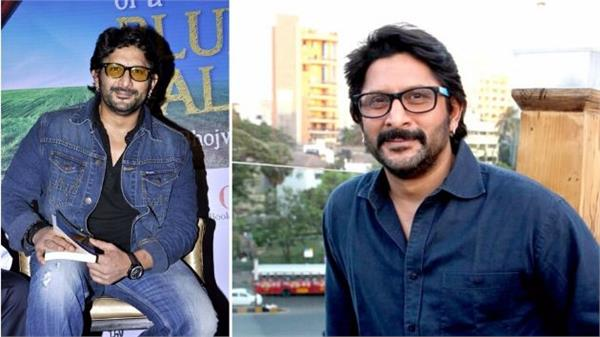 arshad warsi saying about movies