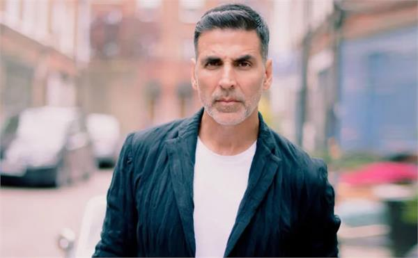 akshay kumar apply for his passport in india