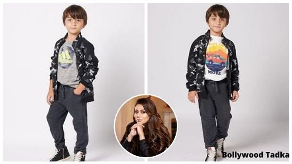 gauri share abram khan latest photoshoot