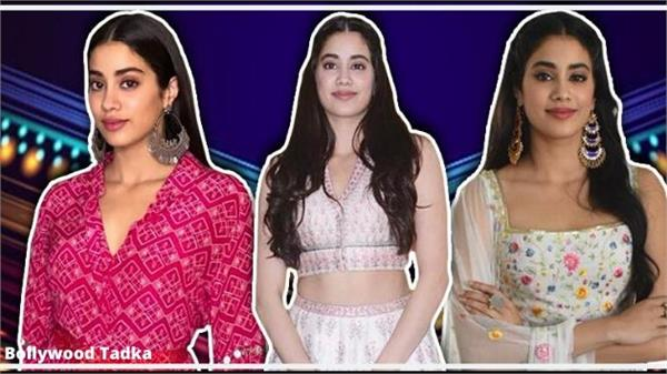 jhanvi kapoor saying about her short movie
