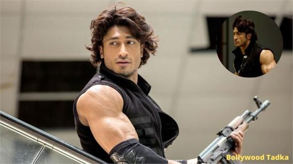 vidyut jamwal commando 3 news in hindi