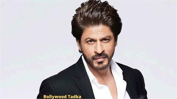 shahrukh khan new movie update