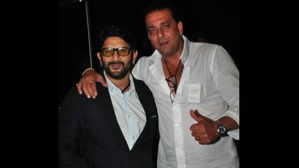 arshad warsi and sanjay dutt movies munna bhai mbbs 3