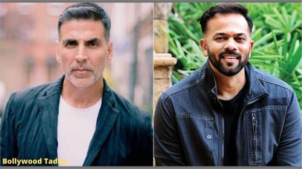 akshay kumar rohit shetty complete his movie shooting