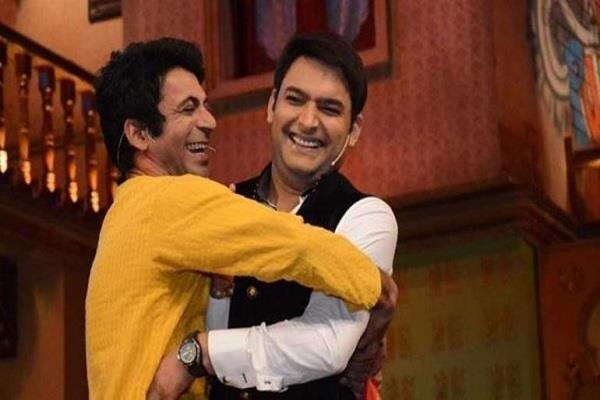 kapil sharma ginni chatrath welcome baby girl sunil grover congratulate them
