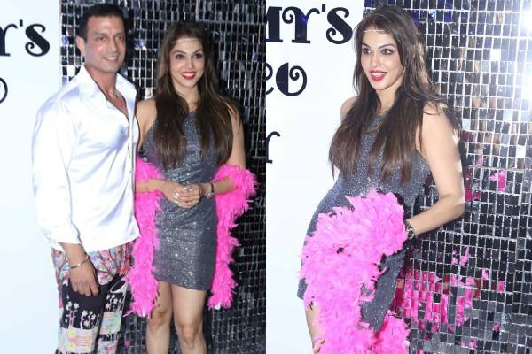 isha koppikar timmy narang celebrate their 10th wedding anniversary