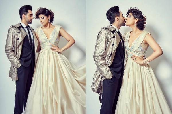 ayushmann khurrana tahira kashyap romantic photoshoot