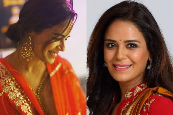 mona singh going to get married soon