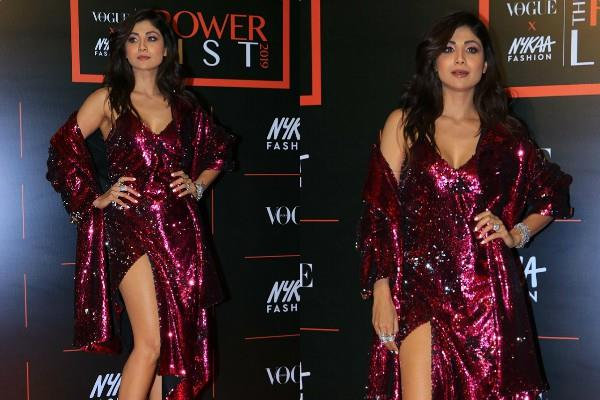 shilpa shetty looks gorgeous in latest pictures