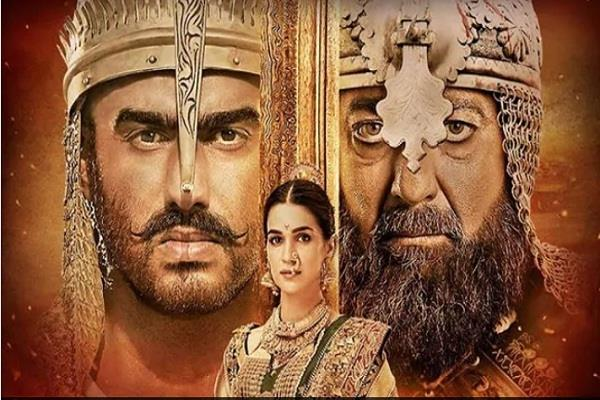 movie review of film panipat
